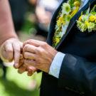 Svatba Barči a Miloše