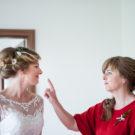 Svatba Báry a Přemka