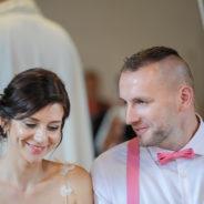 Svatba Marti a Zdenka